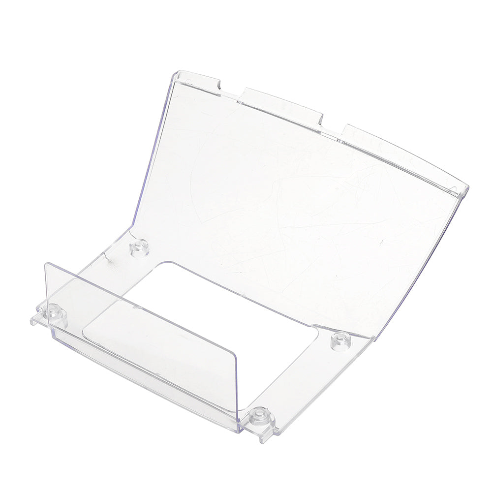 WPL D12 1/10 Original RC Car Parts Windscreen Windshield