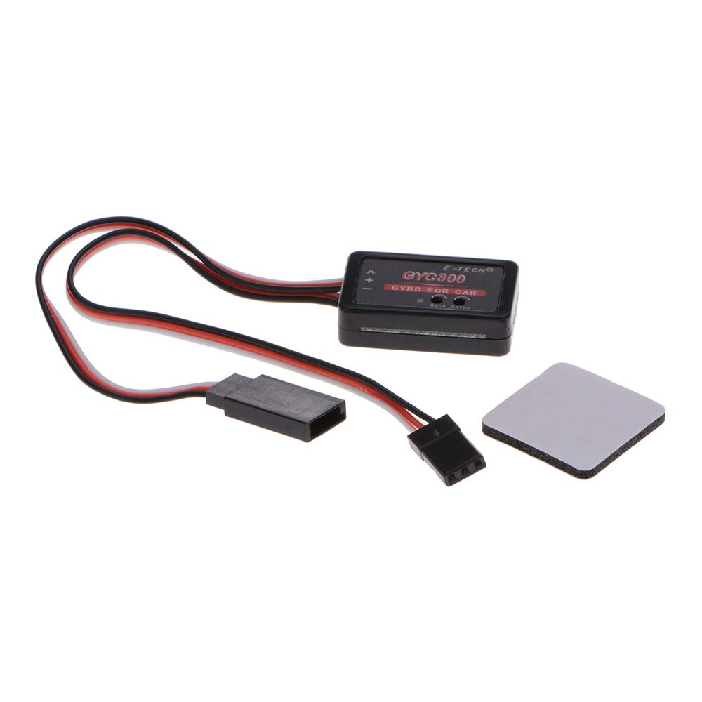 JMT GYC300 Mini Gyro Module for Drift Drive Control Type A US Seller
