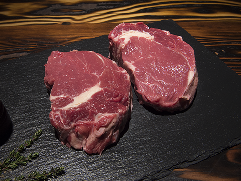 Scotch Fillet Steaks