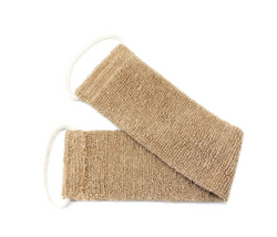 SISAL BATH BELT