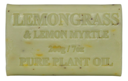 LEMONGRASS SOAP 200G