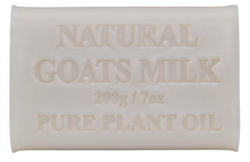 GOATS MILK SOAP 200G