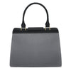 Ashley Top Handle Satchel (GRY)