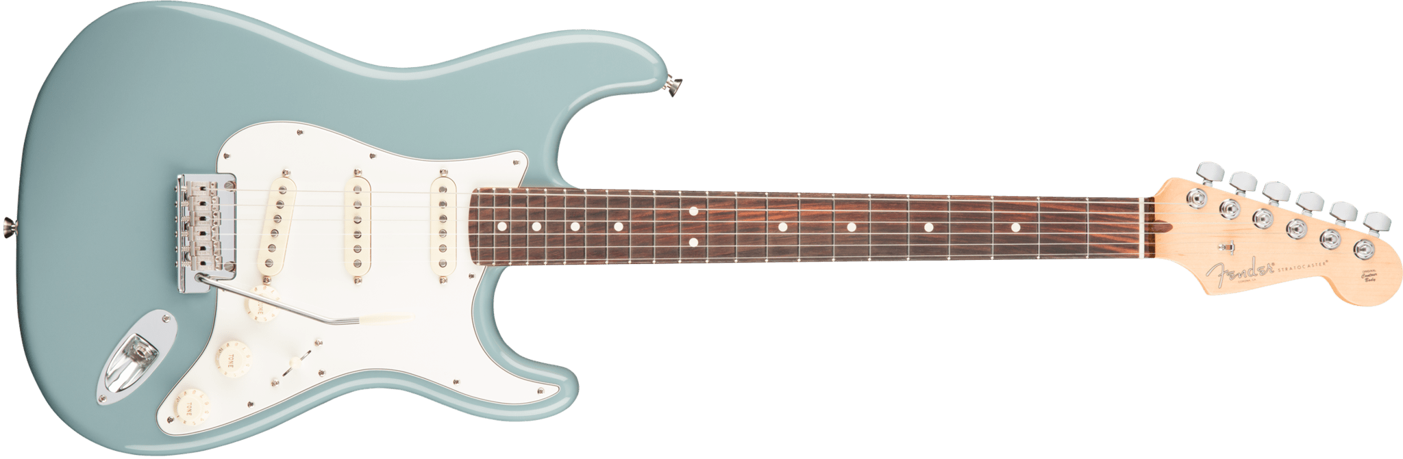 Fender American Professional Stratocaster Rosewood - Somerset Music