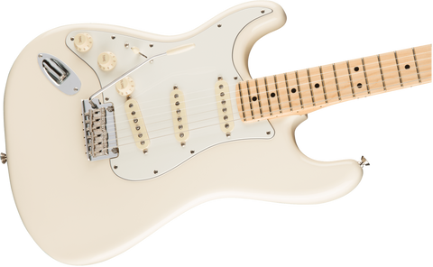 Fender American Professional Stratocaster Left-Hand Maple