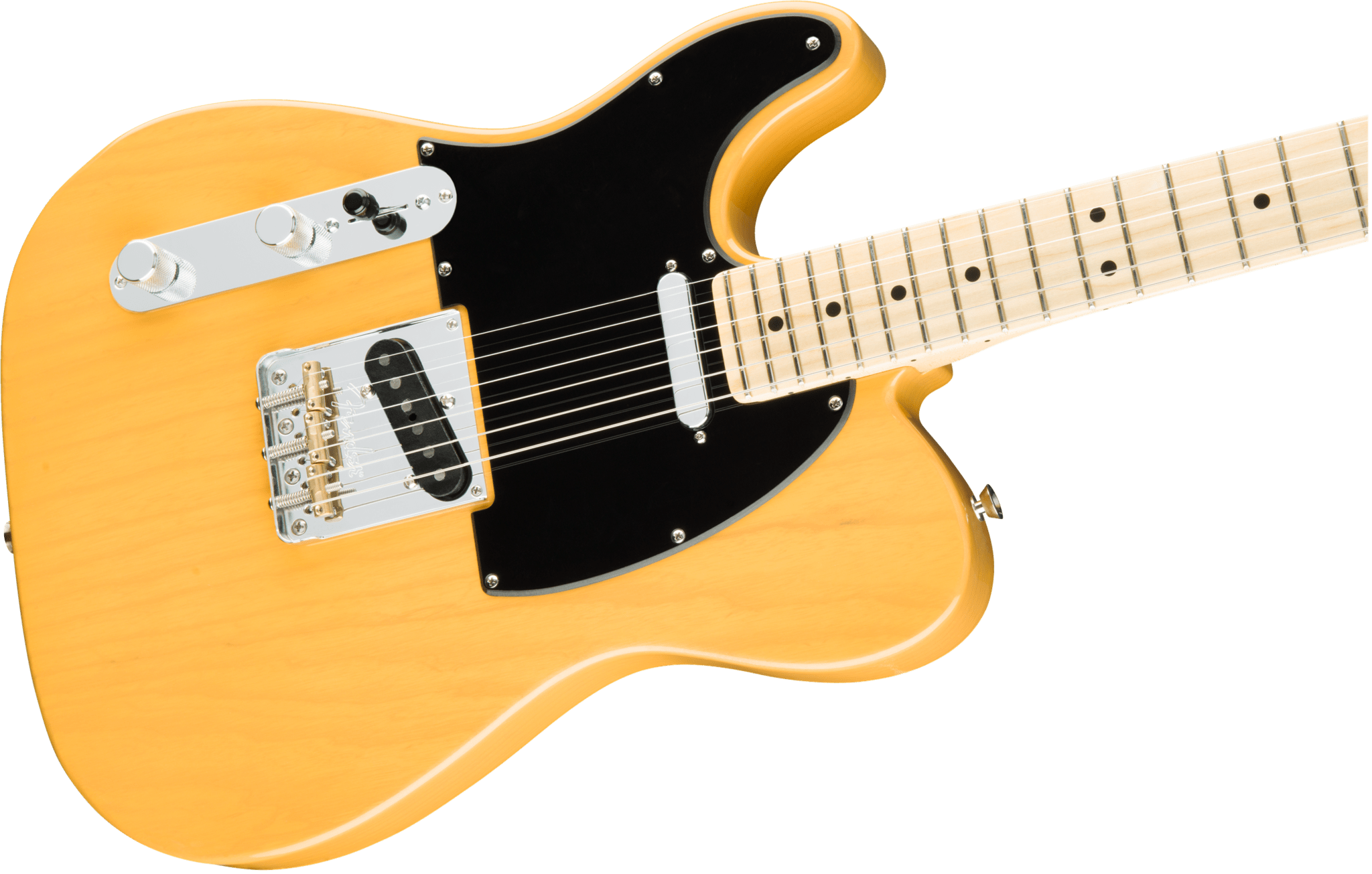Fender American Professional Telecaster Left-Hand - Somerset Music