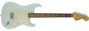 Fender American Special Stratocaster Rosewood - Somerset Music