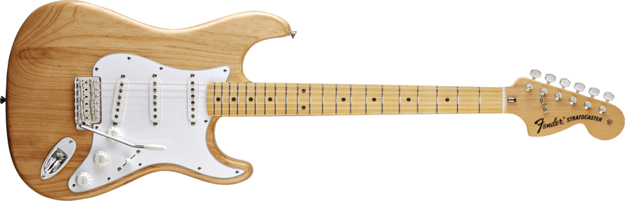 Fender Classic '70s Stratocaster Maple - Somerset Music