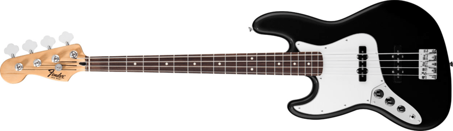 Fender Standard Jazz Bass Left Hand - Somerset Music