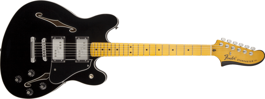 Fender Starcaster - Somerset Music