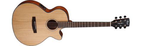 Cort SFX-E Acoustic Guitar - Somerset Music