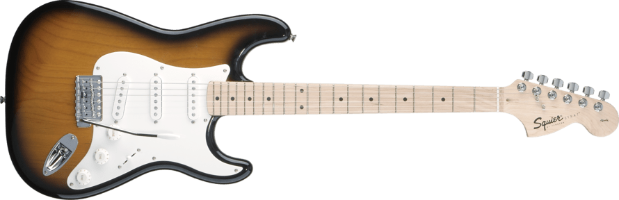 Squier Affinity Stratocaster Maple - Somerset Music