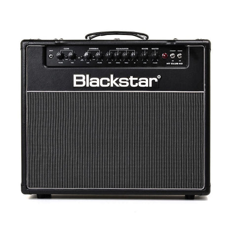 Blackstar HT Club 40 Watt Combo 1x12 - Somerset Music