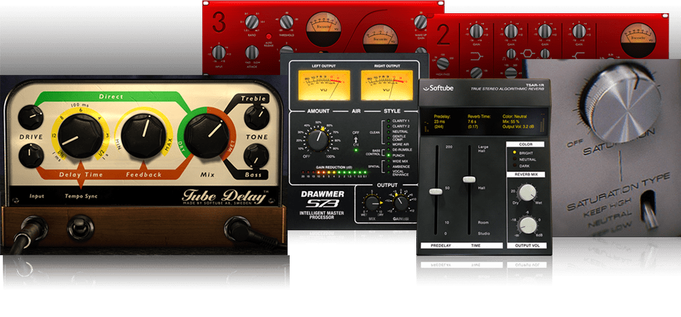 Focusrite Scarlett Studio - Somerset Music