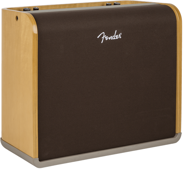 Fender Acoustic Pro Acoustic Guitar Amp - Somerset Music