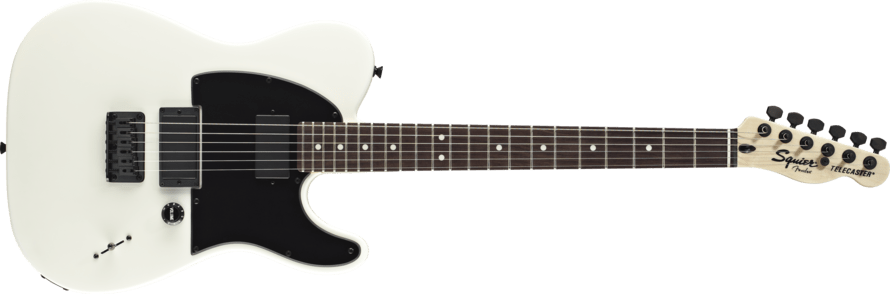 Squier Jim Root Telecaster - Somerset Music