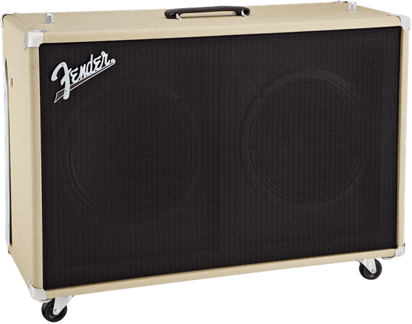 Fender Supersonic 60 212 Enclosure - Somerset Music