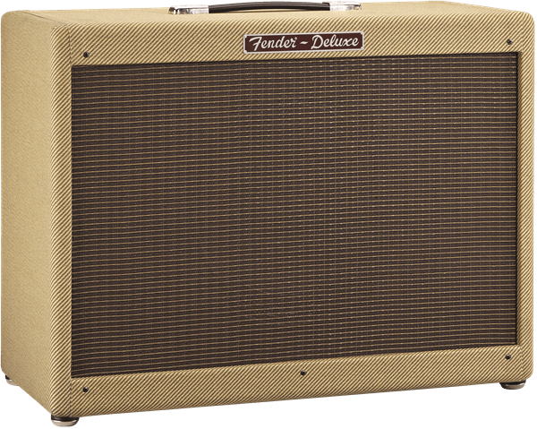 Fender Hot Rod Deluxe 1x12 Enclosure - Somerset Music