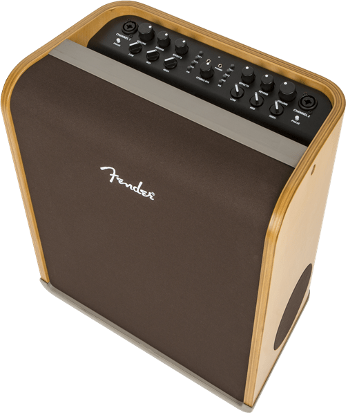Fender Acoustic SFX Acoustic Guitar Amp - Somerset Music