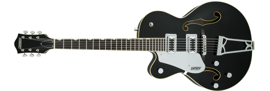 Gretsch G5420LH Electromatic Hollow Body Single-Cut Left-Handed - Somerset Music