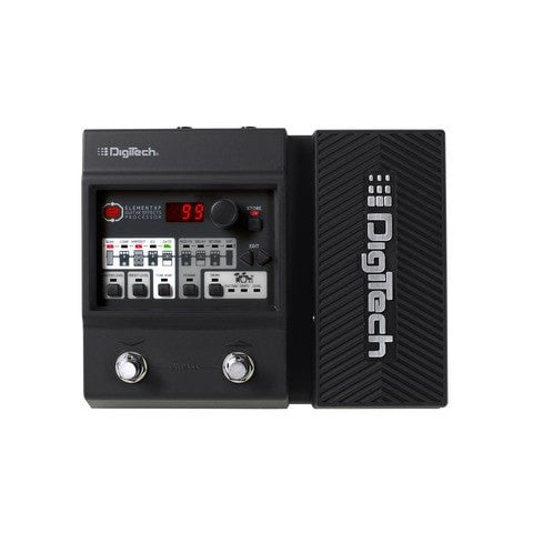 Digitech Element XP Multi Effects w/ Expression Pedal - Somerset Music