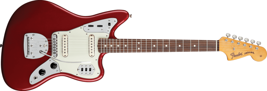 Fender Classic Player Jaguar Special - Somerset Music