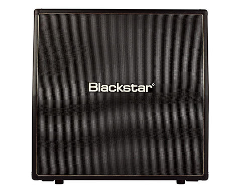 Blackstar HTV-412 4x12 Celestion Speaker Cab - Somerset Music