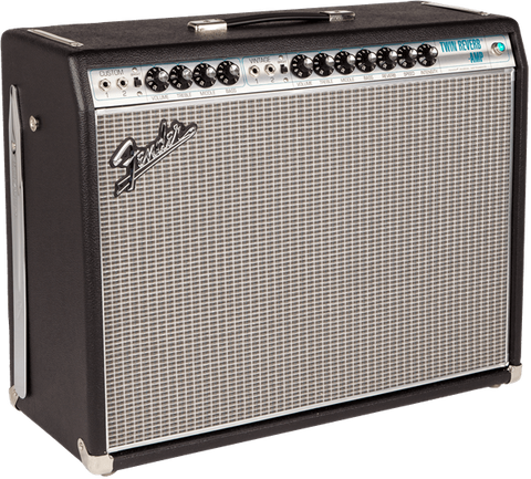 Fender '68 Custom Twin Reverb 85 Watt Combo - Somerset Music