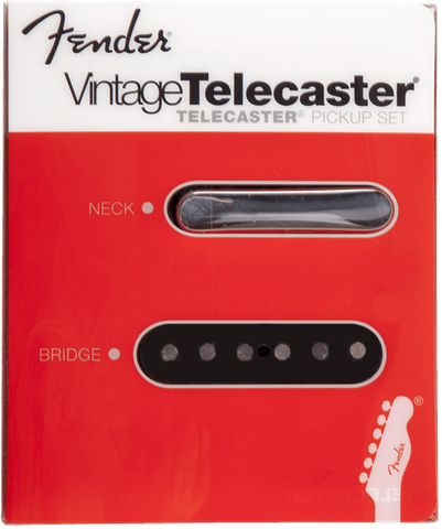 Fender® Original Vintage Tele pickup set - Somerset Music