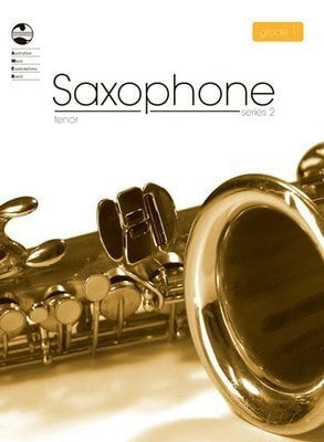 AMEB Tenor Saxophone (Series 2) - Somerset Music