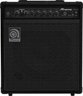 Ampeg BA-110 40W Bass Amp - Somerset Music
