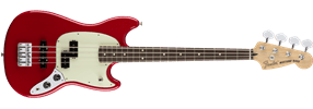 Fender Mustang Bass PJ - Somerset Music
