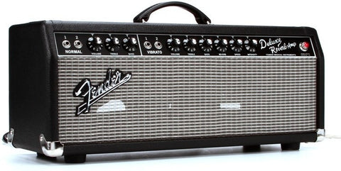 Fender '65 Deluxe Reverb 22 Watt Head - Somerset Music
