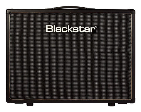 Blackstar HTV-212 2x12 Celestion Speaker Cab - Somerset Music