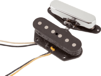 Fender® Custom Shop '51 Nocaster Tele Pickup Set - Somerset Music