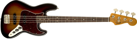 Fender Classic '60s Jazz Bass - Somerset Music