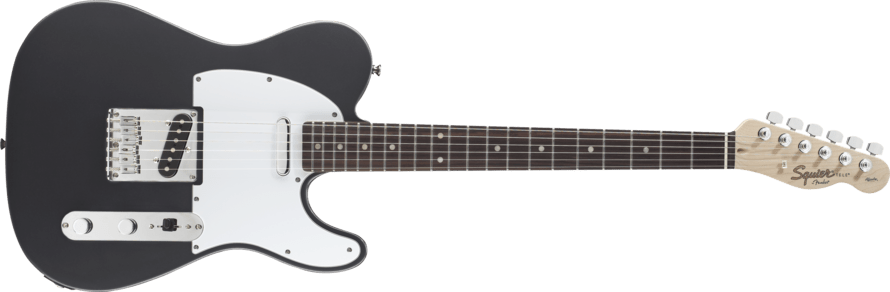 Squier Affinity Telecaster - Somerset Music