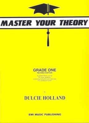 Master Your Theory - Holland - Somerset Music