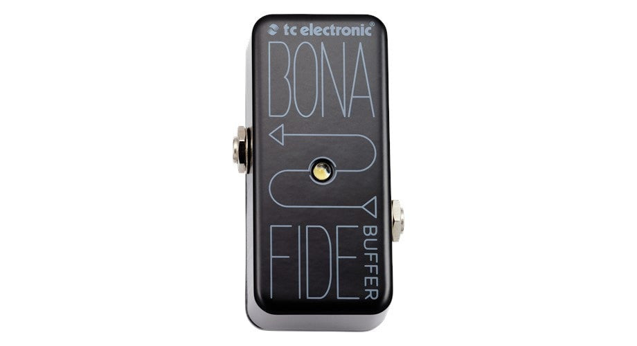 TC Electronic BonaFide Buffer - Somerset Music