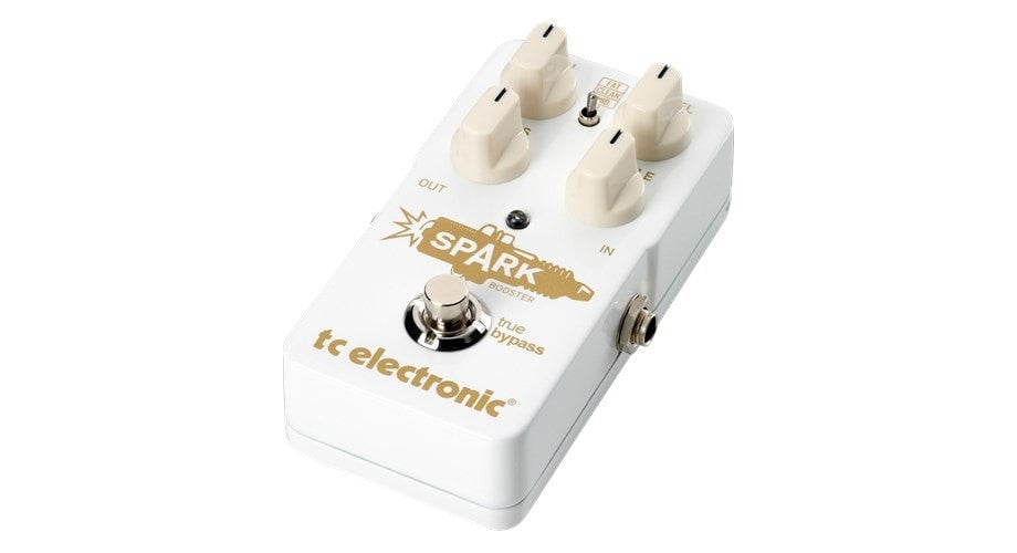 TC Electronic Spark Booster - Somerset Music