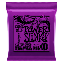 Ernie Ball Slinky Electric Guitar Strings - Somerset Music