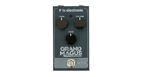 TC Electronic Grand Magus Distortion - Somerset Music