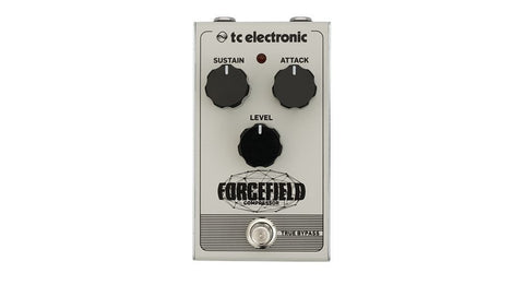 TC Electronic Forcefield Compressor - Somerset Music
