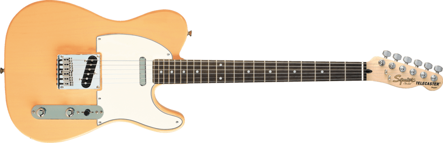 Squier Standard Tele - Somerset Music