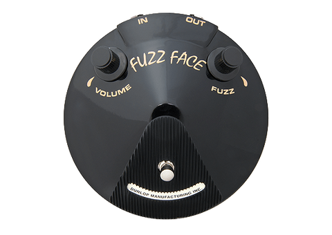 Dunlop Joe Bonamassa Signature Fuzz Face - Somerset Music
