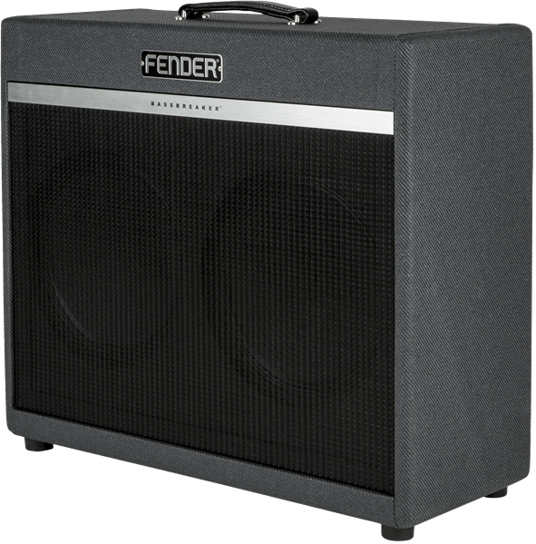 Fender Bassbreaker 212 Speaker Cabinet - Somerset Music