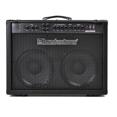 Blackstar HT Metal 60 Watt Combo - Somerset Music
