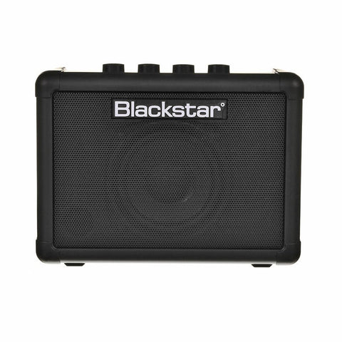 Blackstar Fly 3W 2ch Compact Amp with FX - Somerset Music