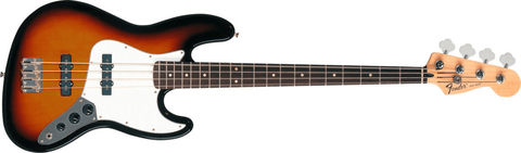 Fender Standard Jazz Bass Rosewood - Somerset Music