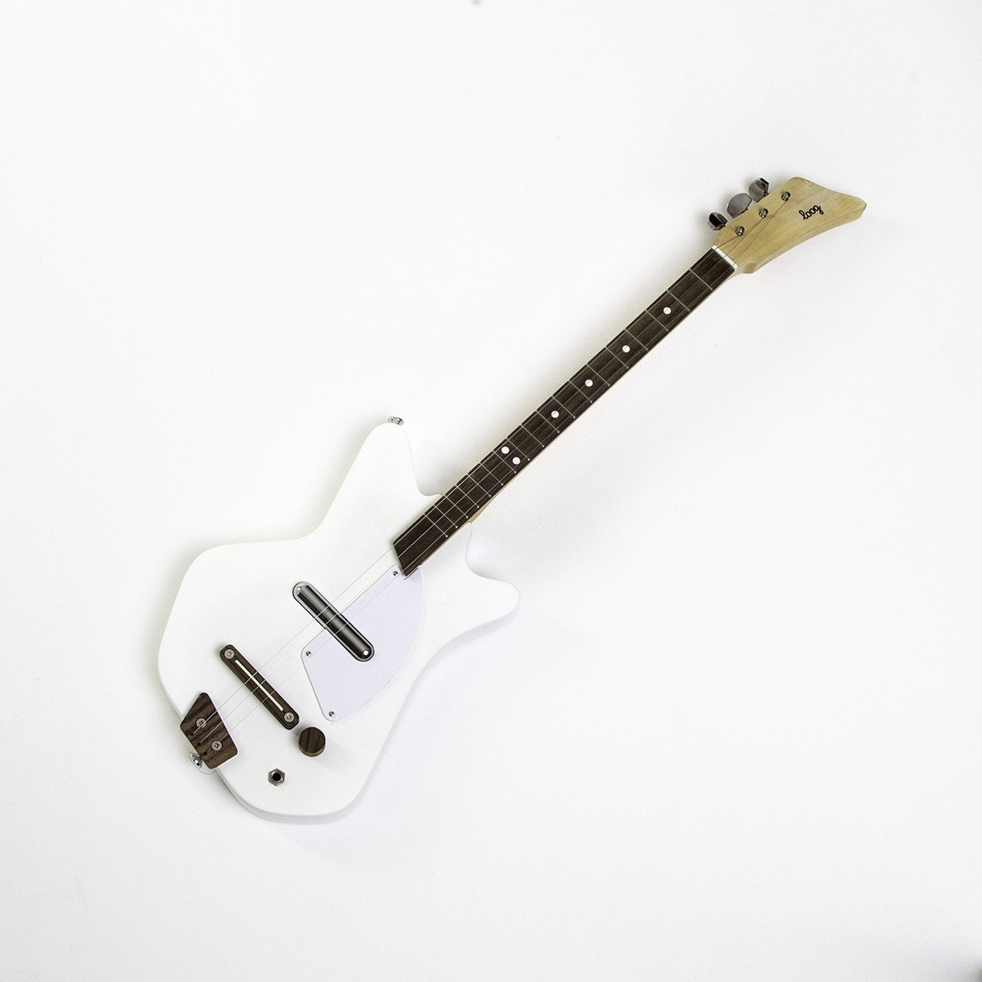 Loog Electric Guitar - Somerset Music